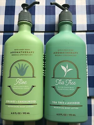 £20 • Buy Bath And Body Works Body Lotion Set Of 2