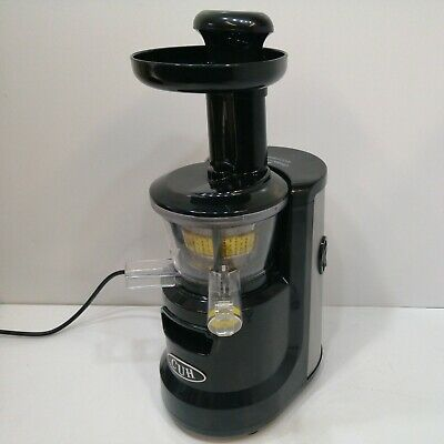 £42.99 • Buy CUH Slow Juicer Machine, Electric Cold Press, Sd60h Quite Used Only Twice