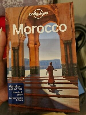 £1 • Buy Lonely Planet Morocco By Lonely Planet, Alison Bing, Paul Clammer, James Bainbr…