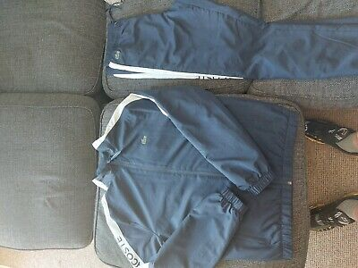 £46 • Buy Mens Lacoste Tracksuit Large