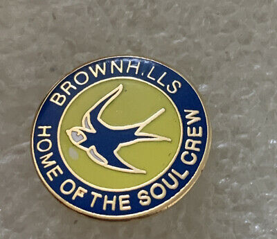 £7.99 • Buy Rare Cardiff City Supporter Enamel Badge - Collectable - Soul Crew Hooligan Firm