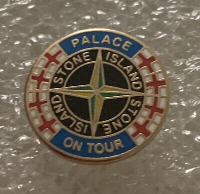 £5.99 • Buy Old Rare Crystal Palace Supporter Enamel Badge Worn With Pride By Hooligan Firm