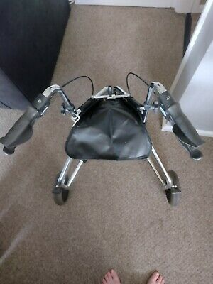 £25 • Buy Days 3wheel Mobility Walker Shopper With Lockable Wheels And Large Shopping Bag