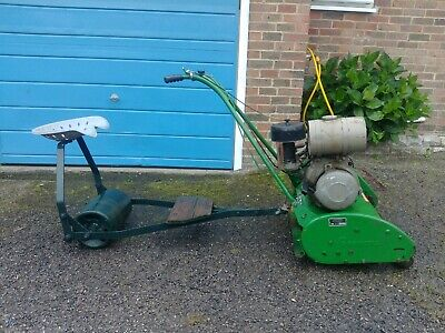 £350 • Buy Ransomes Matador 24 Ride On Cylinder Lawn Mower