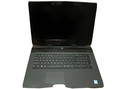 AU1800 • Buy Alienware M17 R1 With RTX 2070 For Sale