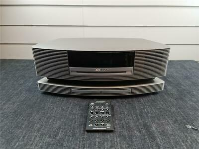 £175 • Buy Bose Wave Music System Iii And Bose Soundtouch Pedestal With Remote