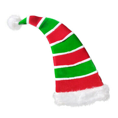 £9.41 • Buy 1pc Clown Hat Striped Hat Photo Props Costume Accessory Party Favors Headdress