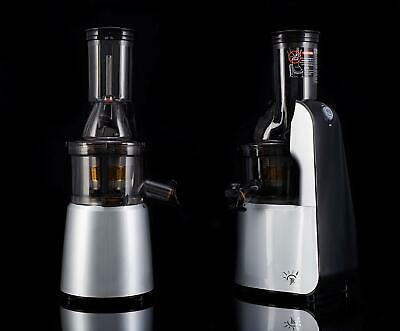 £84.98 • Buy JR Ultra 8000S Professional Whole Slow Masticating Juicer. RRP £400