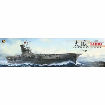 £94.95 • Buy Very Fire Taiho VF350901 1:350 Aircraft Carrier Plastic Model Kit