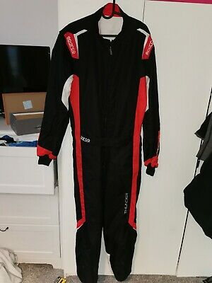 £100 • Buy Sparco Thunder Race Suit