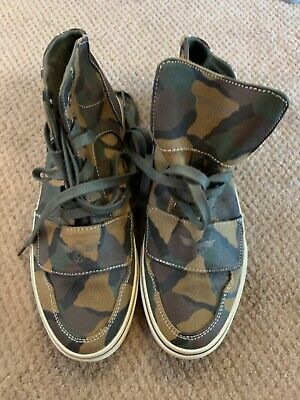 £10 • Buy Shoes By Creative Recreation Camouflage Size 6