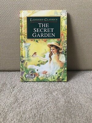 £2.49 • Buy Ladybird Classics The Secret Garden By Unknown (Hardcover, 2003)