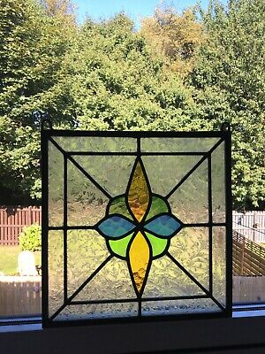 £75 • Buy Leaded Window Stained Glass