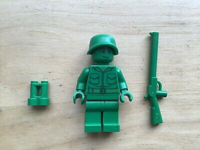 £13 • Buy Lego Minifigures Toy Story Green Army Soldiers