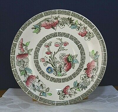 £1.90 • Buy Vintage Indian Tree Johnson Bros Hand Engraved Small Plate Dish Ceramic Old