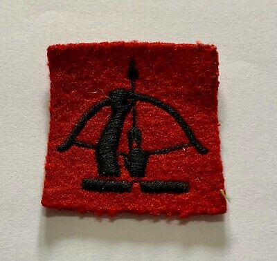 £14.99 • Buy WW2 British Anti-Aircraft Command Formation Patch