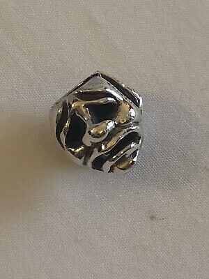 £20 • Buy Trollbead. Silver. Theatre Masks. Now Retired. RRP £50.00. Excellent Condition.