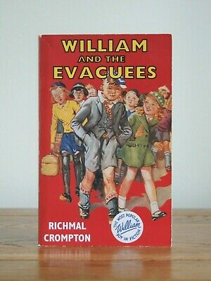 £2.99 • Buy William And The Evacuees By Richmal Crompton (No 22 - 1987 Paperback)