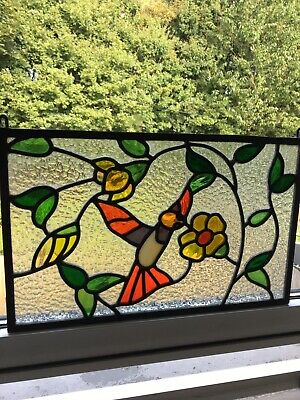 £140 • Buy Leaded Window Stained Glass