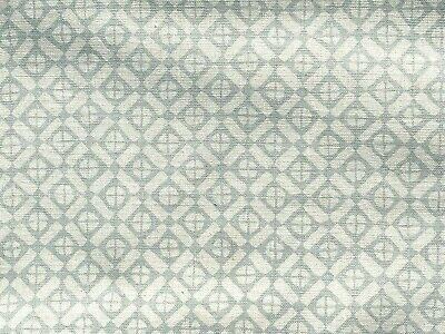 £77.99 • Buy ANDREW MARTIN CURTAIN FABRIC DESIGN  Audley  2 METRES POWDER