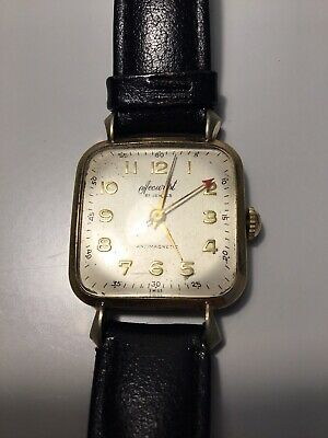 £25 • Buy Vintage Accurist Mens Dress Watch Probably 1950s/60s. Retro. 21 Jewels