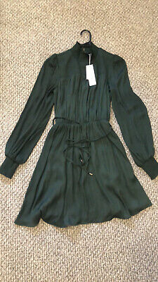 AU65 • Buy Forever New Womens Green Dress Size 6