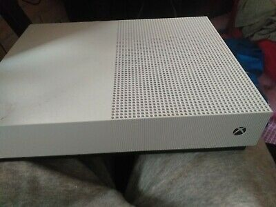 AU155 • Buy Microsoft Xbox One S All-Digital Edition 1TB Video Game Console - White