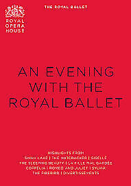 £0.99 • Buy An Evening With The Royal Ballet (DVD, 2012)