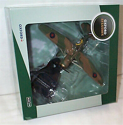 £19.95 • Buy Westland Lysander MKIII R9125 225 Squadron RAF 1-72 Scale With Stand New AC101