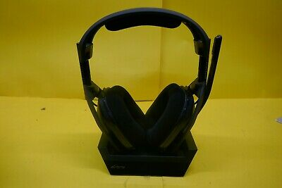 AU279.95 • Buy Astro A50 Wireless Headphones + Base Station For Xbox One
