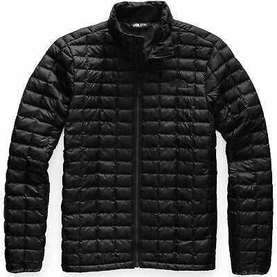 £79.75 • Buy The North Face Men's Thermoball Eco Jacket - TNF Black Matte/ A3Y3NXYM Small