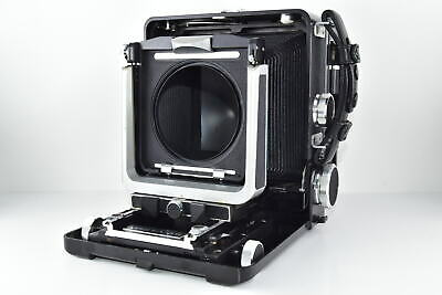 £435.51 • Buy [Exc+5] Wista 45 D Large Format Film Camera W/4x5 Screen Film From Japan