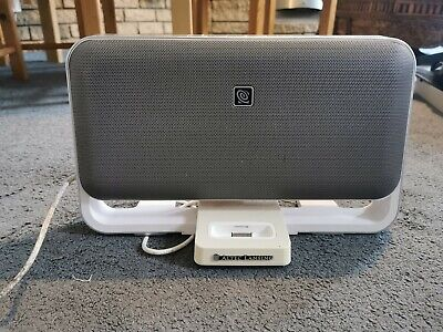 £25 • Buy Altec Lansing Speakers With Remote