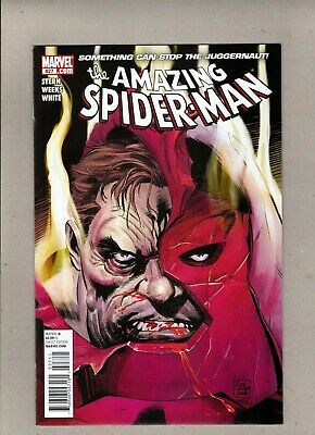 £0.99 • Buy Amazing Spider-man #627_may 2010_nm_ Something Can Stop...the Juggernaut !