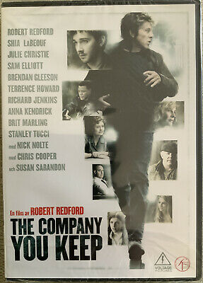 £0.99 • Buy The Company You Keep. Robert Redford. New Dvd. Import