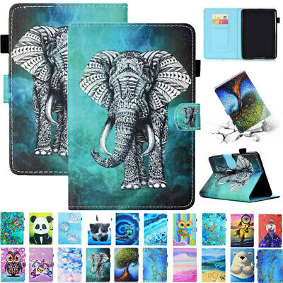 AU14.89 • Buy For Amazon Kindle Paperwhite 1 2 3 4 10th Gen 6  Case Leather Shockproof Cover