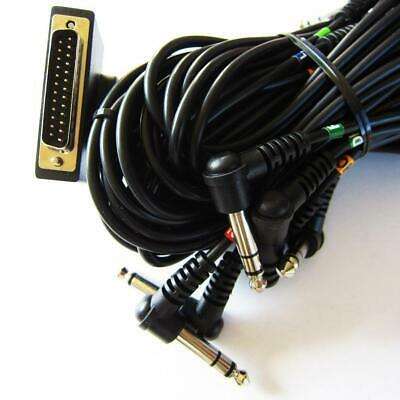 AU106.50 • Buy Roland Electronic Drum C5400133R0 Cable Harness For TD9 TD11 TD15 TD25 F/S