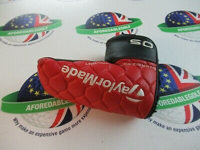 £20 • Buy Taylormade Os Blade Putter Head Cover