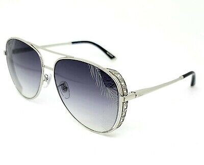 £127.55 • Buy CHOPARD  Sunglasses& JEWELERY   100% AUTHENTIC Mod SchD 47S  NEW  SILVER