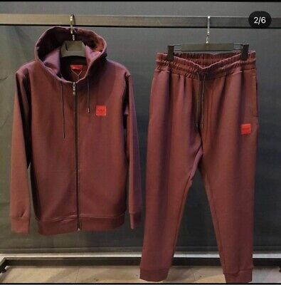 £95 • Buy Armani Tracksuit Mens All Sizes Available