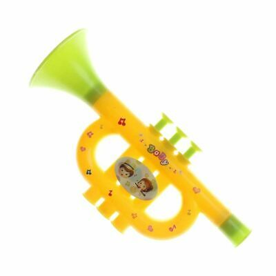 £2.37 • Buy 1PC Baby Music Toys Early Education Toy Musical Instruments For Kids Trumpet Hot
