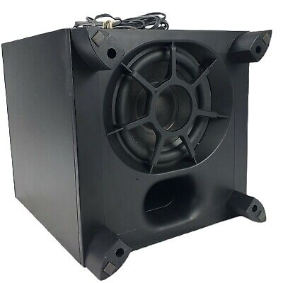 £32.53 • Buy Sony SS-WSB101 Passive Subwoofer For Sony Surround Sound System Tested Works