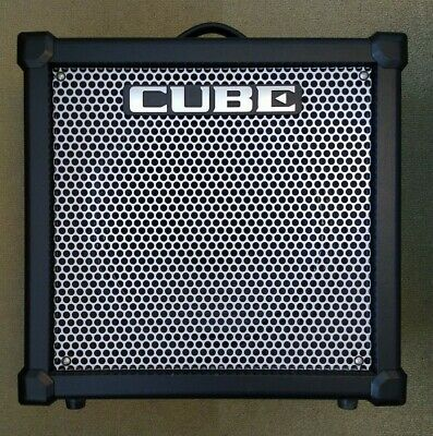 AU565.69 • Buy Roland CUBE-80GX 80W Guitar Amplifier Used From Japan
