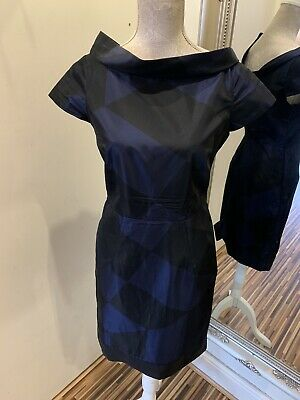 £99.99 • Buy Stunning Vivienne Westwood Anglomania Dress Size 42(8)