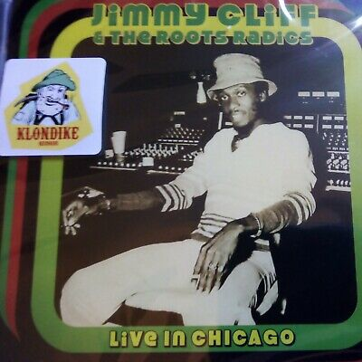 £4.99 • Buy Jimmy Cliff & The Roots Radicals - Live In Chicago (1978) - CD (2017)   NEW!