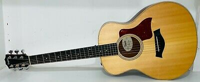 AU570 • Buy Taylor GS Mini Acoustic Guitar With Case - Bids From $1.00