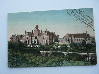 £1.50 • Buy Wigan Infirmary. Posted 1904. F.Frith Postcard