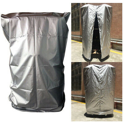 AU40.22 • Buy AU Treadmill Indoor And Outdoor Protective Bag Treadmill Dust Cover Oxford Cloth