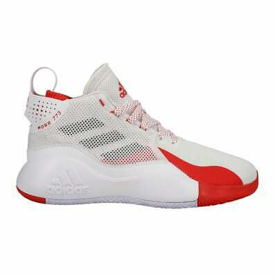 $59.99 • Buy Adidas D Rose 773 2020   Mens Basketball Sneakers Shoes Casual   - White - Size