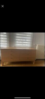 £90 • Buy Marks And Spencer Oak Chest Of Drawers